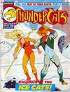 Cover for ThunderCats (Marvel UK, 1987 series) #32