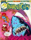 Cover for ThunderCats (Marvel UK, 1987 series) #37