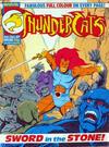 Cover for ThunderCats (Marvel UK, 1987 series) #38
