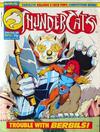 Cover for ThunderCats (Marvel UK, 1987 series) #50