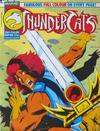 Cover for ThunderCats (Marvel UK, 1987 series) #48
