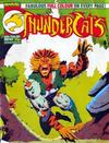 Cover for ThunderCats (Marvel UK, 1987 series) #47