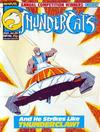 Cover for ThunderCats (Marvel UK, 1987 series) #46