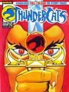 Cover for ThunderCats (Marvel UK, 1987 series) #39