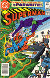 Cover Thumbnail for Superman (1939 series) #369 [Newsstand]