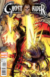 Cover for Ghost Rider (Marvel, 2011 series) #9