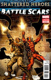 Cover Thumbnail for Battle Scars (2012 series) #4