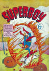 Cover for Superboy (K. G. Murray, 1949 series) #90