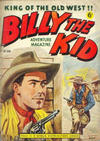 Cover for Billy the Kid Adventure Magazine (World Distributors, 1953 series) #26