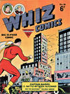 Cover for Whiz Comics (L. Miller & Son, 1950 series) #80