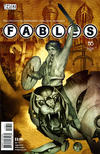 Cover for Fables (DC, 2002 series) #116