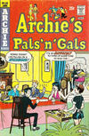 Cover for Archie's Pals 'n' Gals (Archie, 1952 series) #85