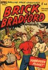 Cover for Brick Bradford Adventures (Magazine Management, 1955 series) #11