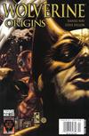 Cover for Wolverine: Origins (Marvel, 2006 series) #22 [Newsstand]