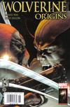Cover Thumbnail for Wolverine: Origins (2006 series) #24 [Newsstand]