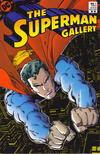 Cover Thumbnail for The Superman Gallery (1993 series) #1 [Second Printing]