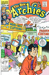 Cover Thumbnail for The New Archies (1987 series) #20 [Direct]