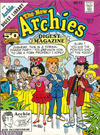 Cover for The New Archies Comics Digest Magazine (Archie, 1988 series) #13
