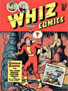 Cover for Whiz Comics (L. Miller & Son, 1950 series) #83