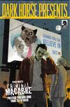 Cover for Dark Horse Presents (Dark Horse, 2011 series) #10 [167] [Staples Cover]