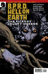 Cover Thumbnail for B.P.R.D. Hell on Earth: The Pickens County Horror (2012 series) #1 [90]
