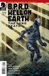 Cover Thumbnail for B.P.R.D. Hell on Earth: The Long Death (2012 series) #1 [87]