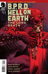 Cover for B.P.R.D. Hell on Earth: The Long Death (Dark Horse, 2012 series) #2 [88]