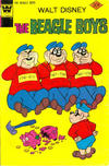 Cover for Walt Disney The Beagle Boys (Western, 1964 series) #31 [Whitman Variant]