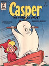 Cover for Casper the Friendly Ghost (Associated Newspapers, 1955 series) #37
