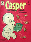 Cover for Casper the Friendly Ghost (Associated Newspapers, 1955 series) #38