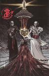 Cover for Clive Barker's Hellraiser (Boom! Studios, 2011 series) #10 [ECCC Ltd Edition]