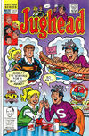 Cover for Jughead (Archie, 1987 series) #24 [Direct]
