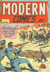 Cover for Modern Comics (Alval Publishers, 1949 series) #85