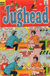 Cover for Jughead (Archie, 1965 series) #170