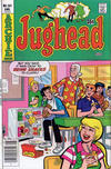 Cover for Jughead (Archie, 1965 series) #267
