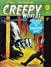 Cover for Creepy Worlds (Alan Class, 1962 series) #12