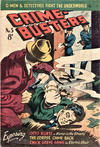 Cover for Crime-Busters (Horwitz, 1950 ? series) #5