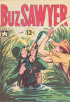 Cover for Buz Sawyer (Yaffa / Page, 1966 series) #29