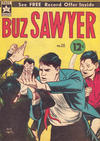 Cover for Buz Sawyer (Yaffa / Page, 1966 series) #28