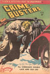 Cover for Crime-Busters (Horwitz, 1950 ? series) #10