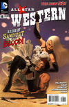 Cover for All Star Western (DC, 2011 series) #8