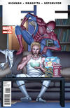 Cover Thumbnail for FF (2011 series) #17