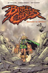 Cover for Battle Chasers: Reunión de Héroes (Planeta DeAgostini, 2002 series)