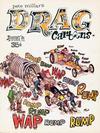 Cover for Drag Cartoons (Millar Publishing Company, 1963 series) #6