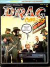 Cover for Drag Cartoons (Millar Publishing Company, 1963 series) #38