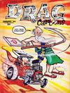 Cover for Drag Cartoons (Millar Publishing Company, 1963 series) #11