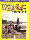 Cover for Drag Cartoons (Millar Publishing Company, 1963 series) #41