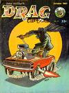 Cover for Drag Cartoons (Millar Publishing Company, 1963 series) #44