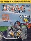 Cover for Drag Cartoons (Millar Publishing Company, 1963 series) #49