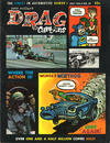 Cover for Drag Cartoons (Millar Publishing Company, 1963 series) #29